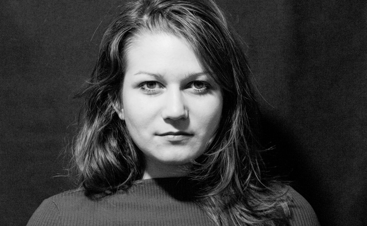 Hannah Eisendle Portrait